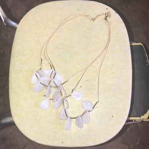 Torrid statement necklace